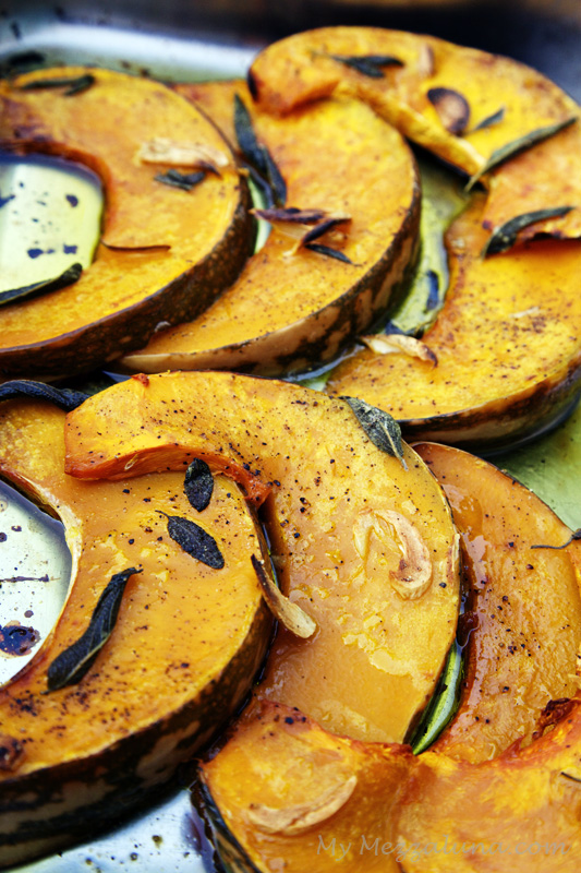 Roast pumpkin3